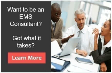 deGRANDSON Global ISO internal auditor training (Environmental Management System) EMS Consultant ad