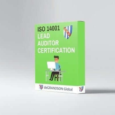 ISO-14001-Lead-Auditor-Certification-Product image
