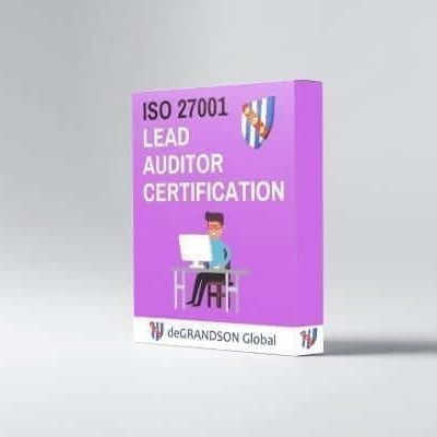 ISO-27001-Lead-Auditor-Certification-Product image