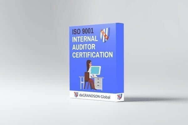 ISO-9001-Internal-Auditor-Certification-Product image
