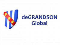 degrandson global logo